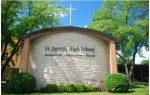 St. Joseph High School