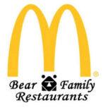 Bear Family McDonald's
