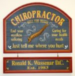 Wassenar Chiropractic